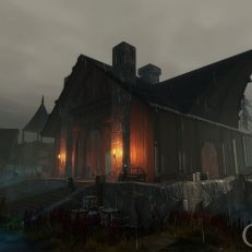 Crowfall Haus