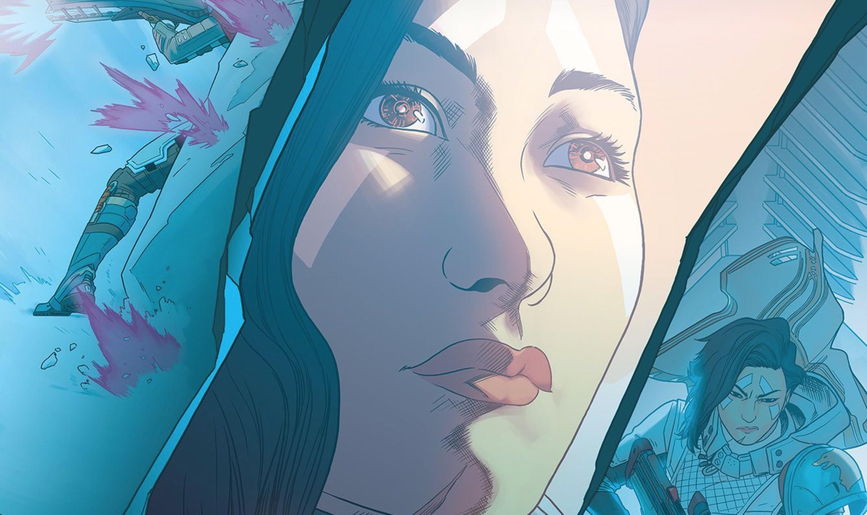 Destiny 2: Kriegsgeist-Comic ist live, Fans entschlüsseln Kabal-Sprache