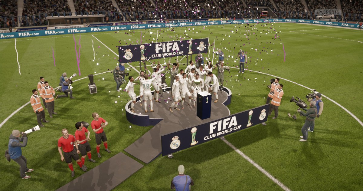 FIFA 19 wohl mit Euro- und Champions League – Was heißt das für Fans?