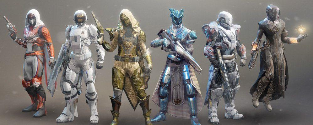 Destiny 2: Weekly Reset am 29.5. – Update 1.2.1 ist live!