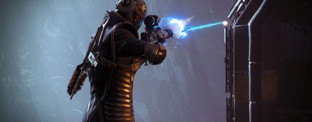 Destiny 2: So findet Ihr alle 45 Depot-Daten-Hologramme auf dem Mars