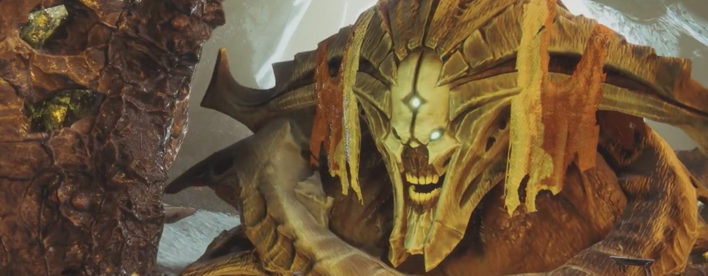 Und jede Woche grüßt der Nokris – Warum Destiny 2 gerade viele nervt