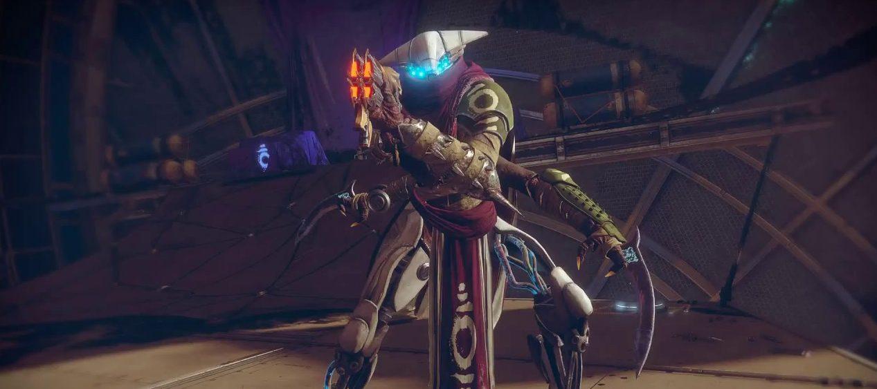 Destiny 2 hat bald einen heroischen Strike weniger – Doch die Fans freut's