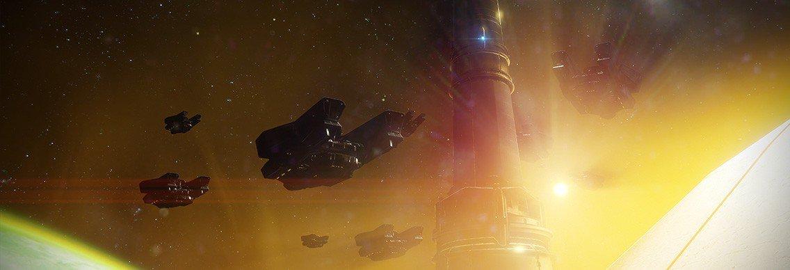 Destiny 2: Sternenschleuse-Guide – So geht der 2. Raid-Trakt