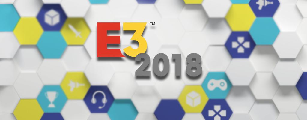 E3 2018 Zeitplan: Termine für Pressekonferenzen im Überblick