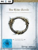 ESO Packshot
