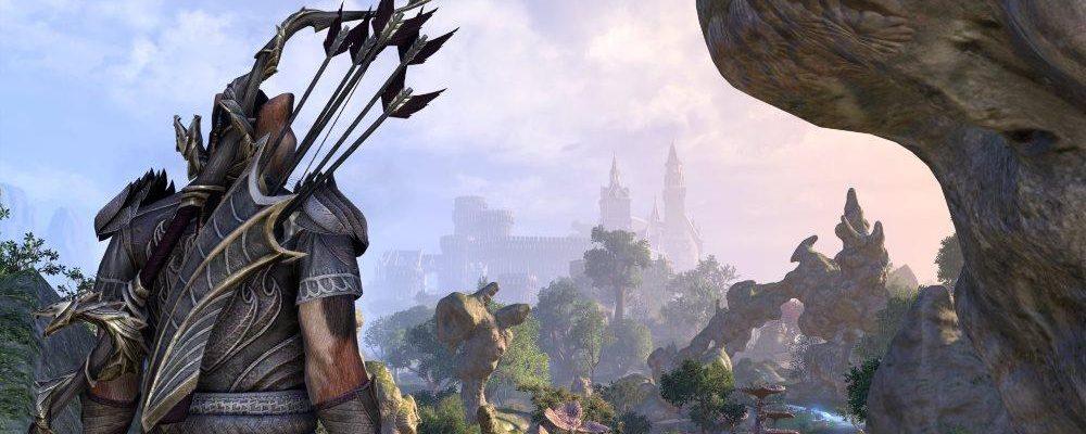 The Elder Scrolls Online: Spieler wollen Urlaub auf der Insel machen!