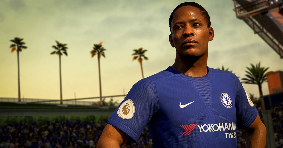 FIFA 19 The Journey 3: Erster Trailer zeigt Alex Hunter bei Real