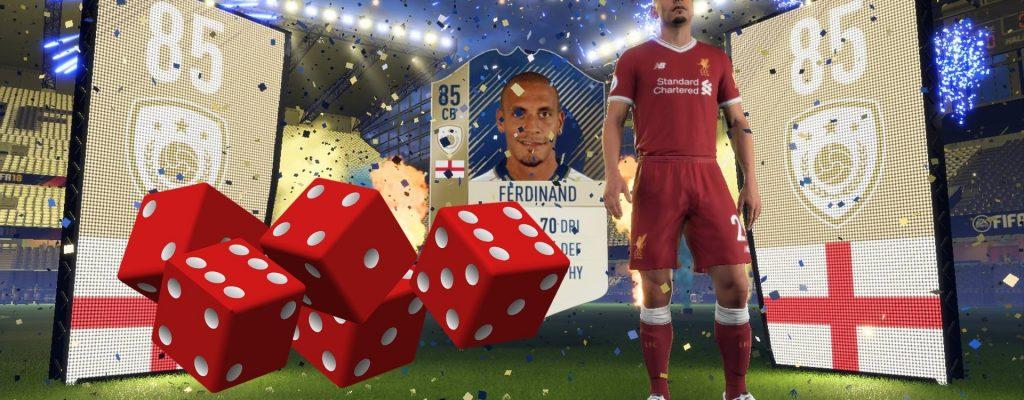FIFA 19 FUT-Pack-Wahrscheinlichkeiten: Was wird EA den Spielern offenlegen?