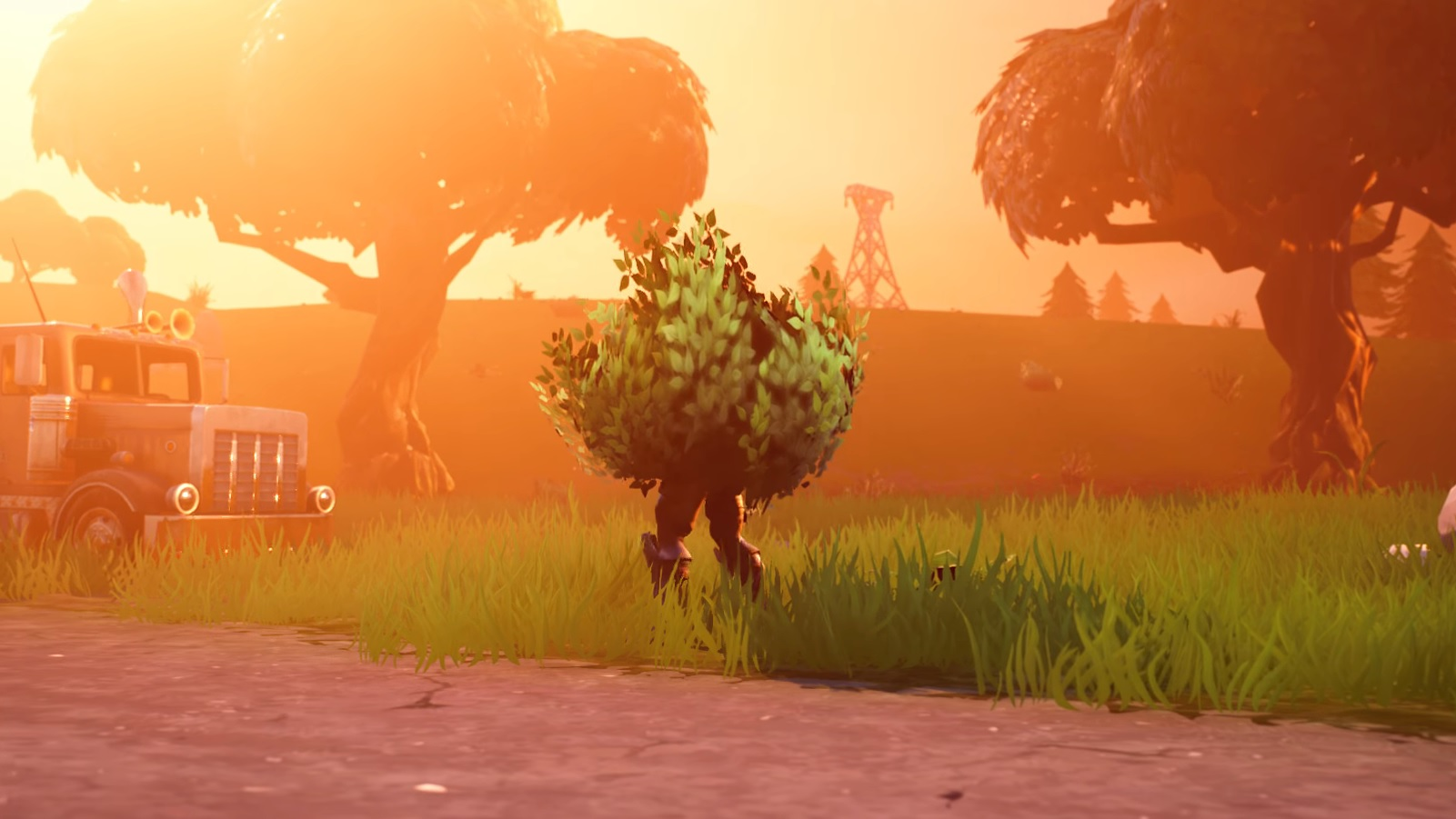 "Fortnite: V-Buck-Modus ""Solo Showdown"" hat 2 große Probleme"