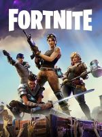 Fortnite Packshot