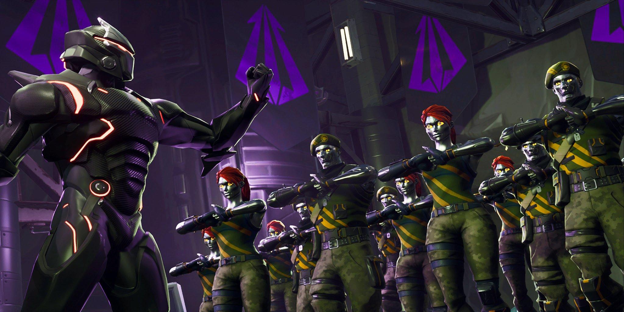 Sony sieht bei Fortnite wie der Böse aus und der Druck steigt!