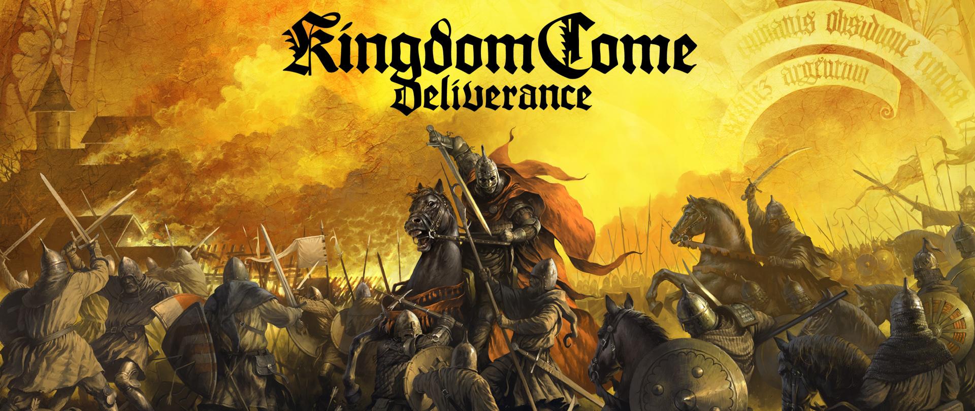 Kingdom Come: Deliverance für PS4 als Angebot der Woche im PS Store