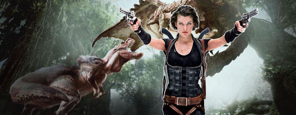 Fans befürchten: Der Monster-Hunter-Film kann nur ein Flop werden