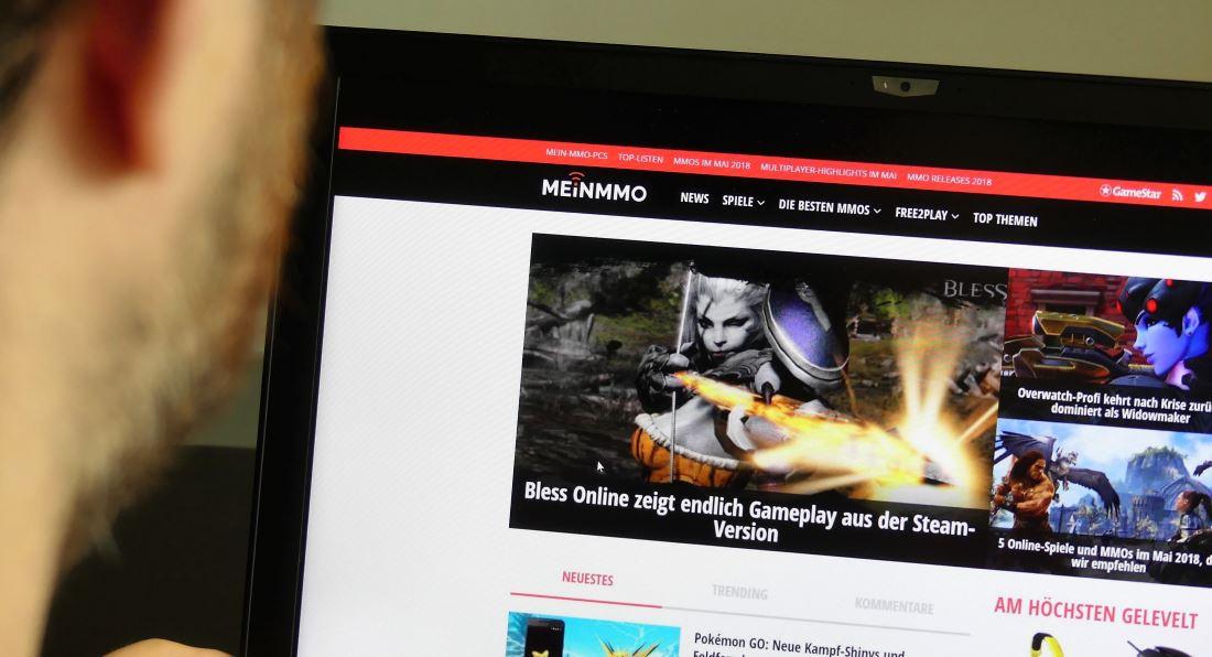 Mein-MMO.de Relaunch – Der erste Schritt in die Zukunft
