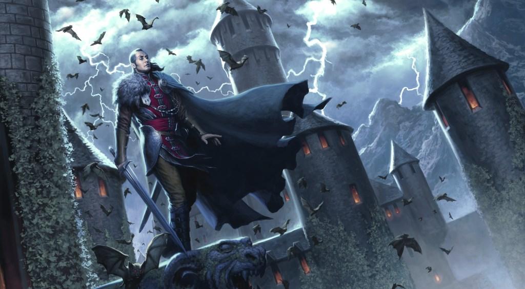 Neverwinter wird mit Ravenloft zum Horror-MMORPG