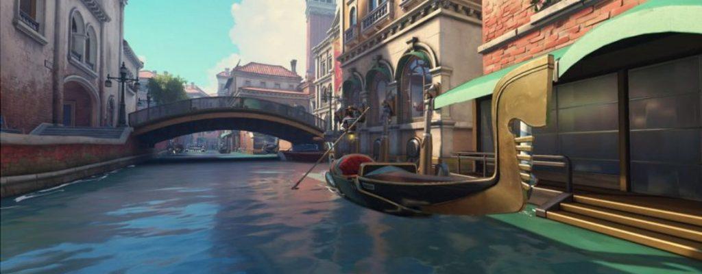 Wir stellen vor: Rialto, die neue Venedig-Karte in Overwatch