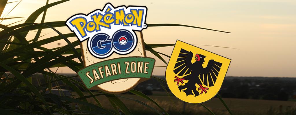 Pokémon GO: Eine Safari-Zone 2019 findet wohl in Dortmund statt