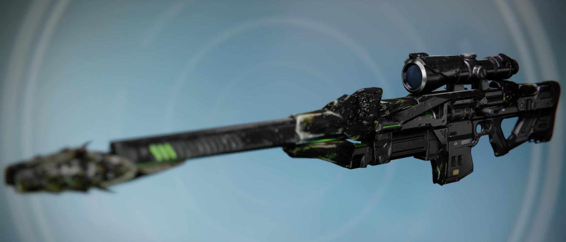 Destiny 2: Die schwarze Spindel – Hinweise auf ihre Rückkehr gefunden