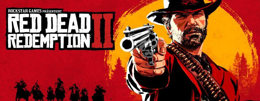 Red Dead Redemption 2: Hier könnt Ihr den neuen Trailer sehen