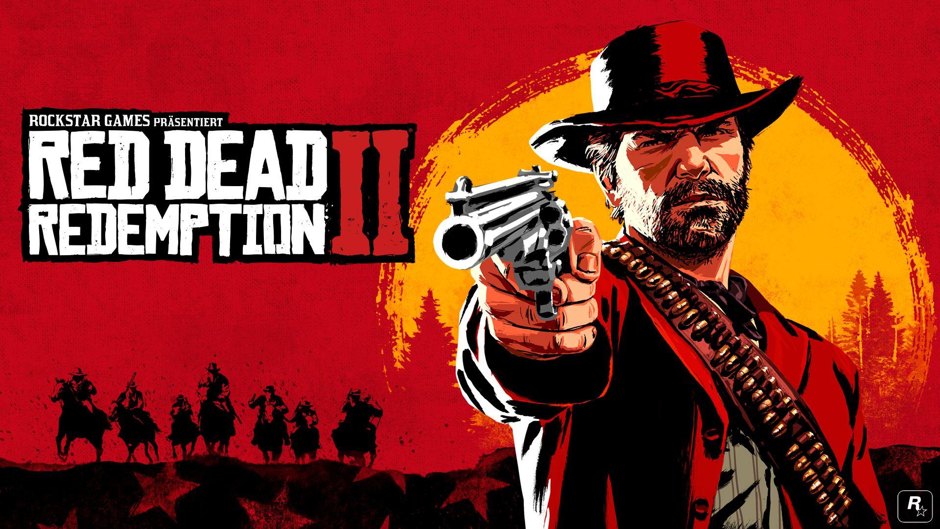 Red Dead Redemption 2 bietet Collector's Box für 100 Euro ohne Spiel!