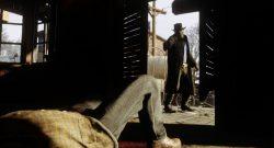 Red Dead Redemption 2 Saloon Schuss