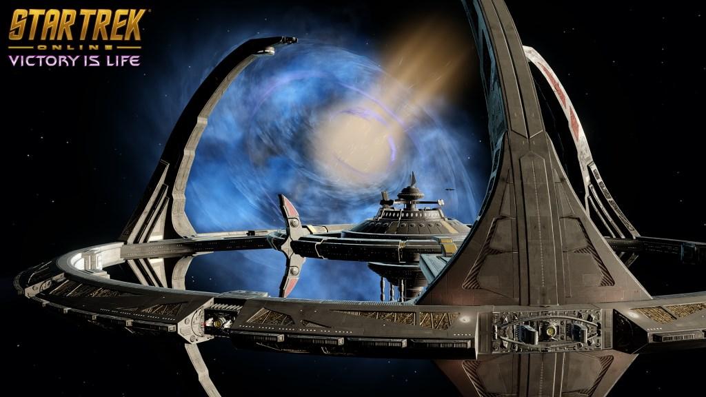 """Star Trek Online: DS9-Erweiterung """"Victory is Life"""" hat ein Release-Datum"""