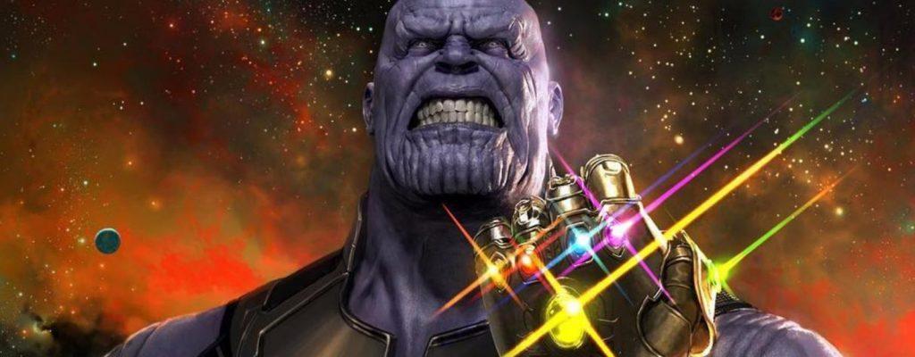 """""""Ich habe Thanos gesehen!"""" So spielt sich Fortnite: Infinity Handschuh"""