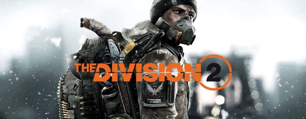 The Division 2: Wow, ein Plakat zeigt neue Stadt und neue Waffen!