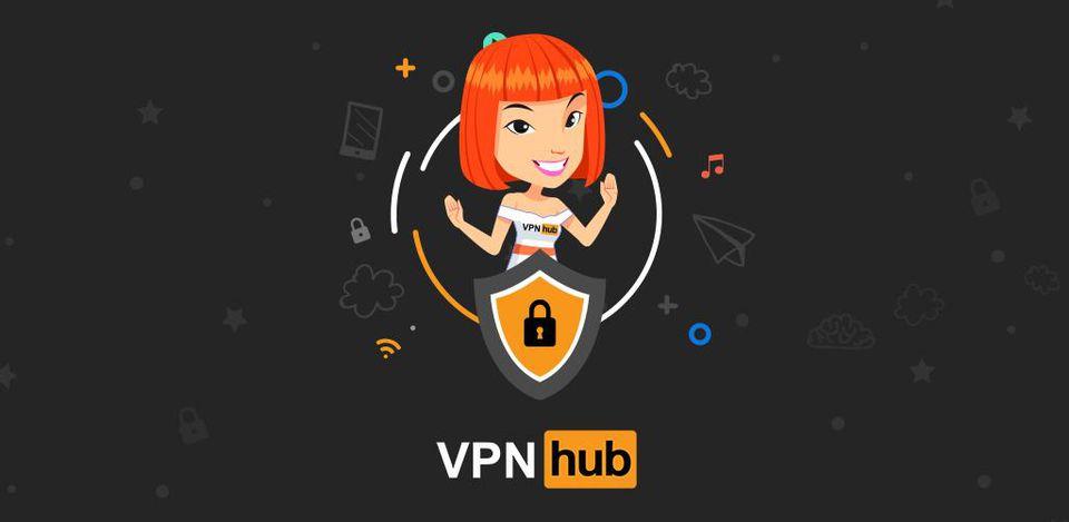 Pornhub bietet VPN-Dienst an, damit man anonym … surfen kann
