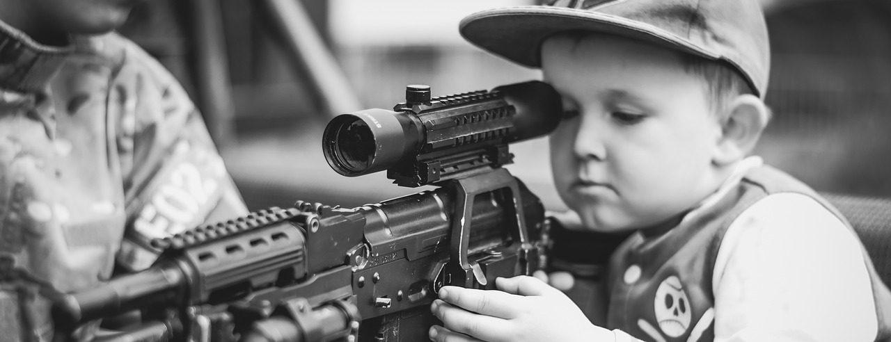 """""""Videospiele sind Grund für Gewalttaten"""", behauptet die US-Waffenlobby"""