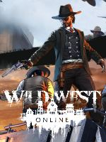 Wild West Online Packshot