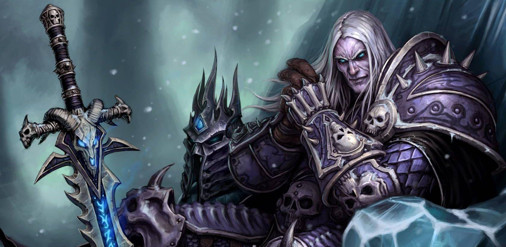 Das sind die 7 größten MMORPGs auf Twitch im Jahr 2019