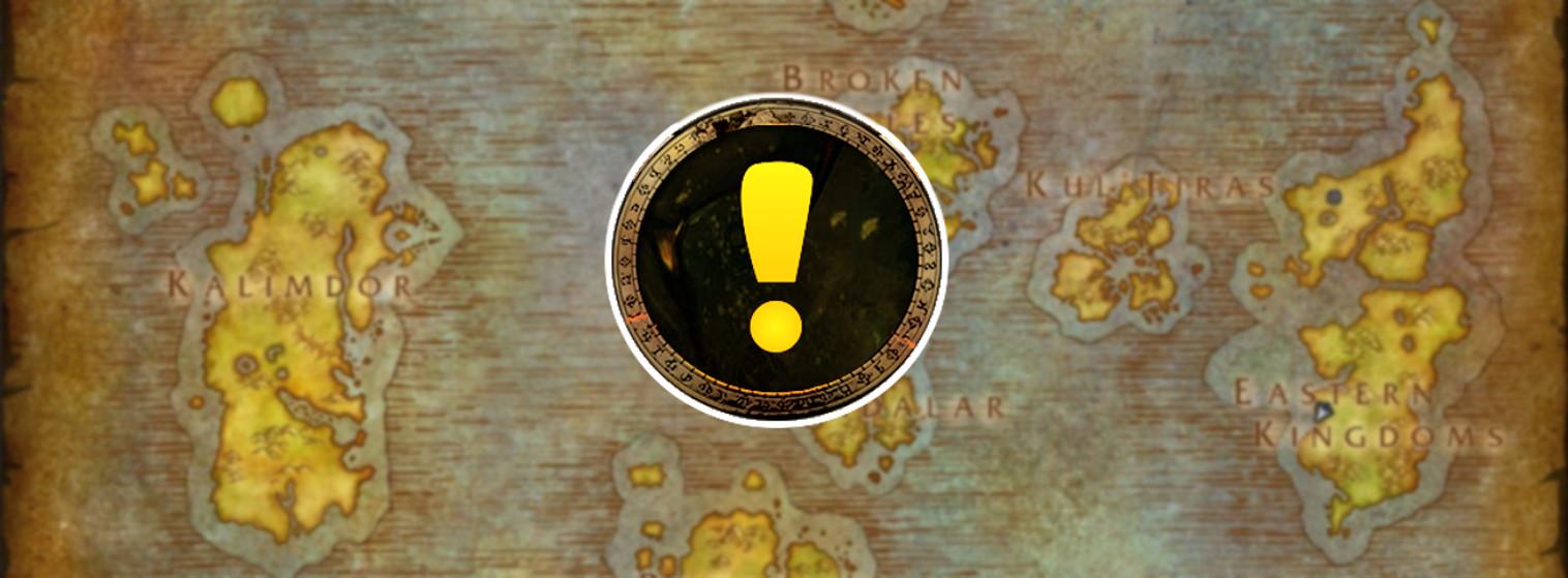 Welt-Quests in WoW: Battle for Azeroth – So kriegt Ihr sie, das ist anders