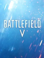 Battlefield V Packshot