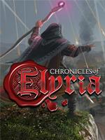 Chronicles of Elyria Packshot