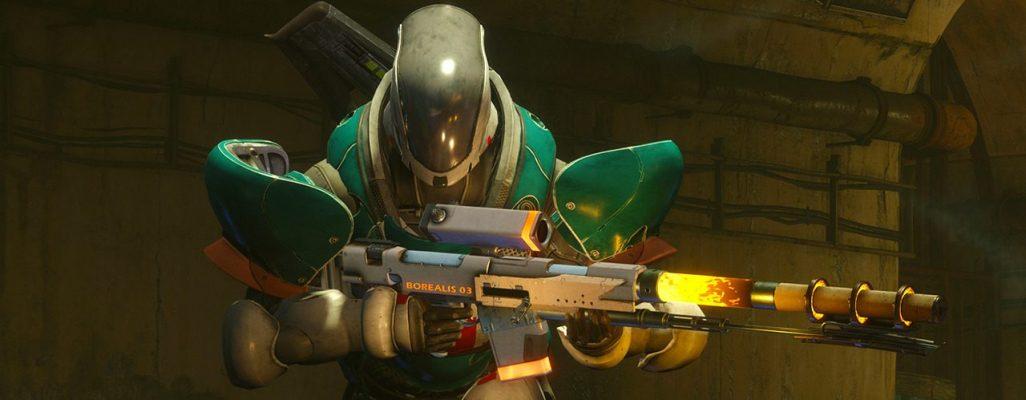 Alle Meisterwerk-Katalysatoren in Destiny 2 und wie man sie bekommt