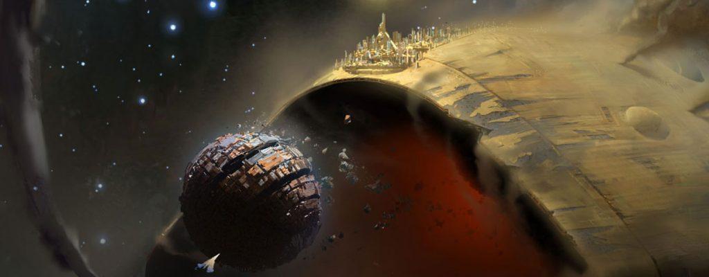 Destiny 2: Seht Euch die irren Stunts der Top-Hüter im neuen Raid-Lair an