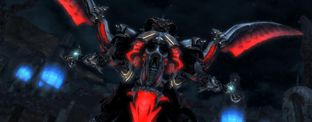 Final Fantasy XIV bringt den ultimativen MMORPG-Bosskampf
