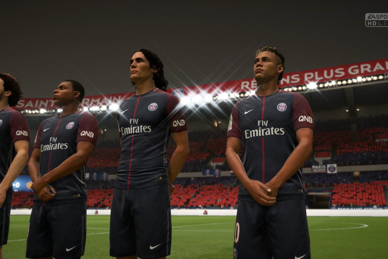 FIFA 18 TOTS: Ligue 1 Predictions – Wird dies das Team der Saison?