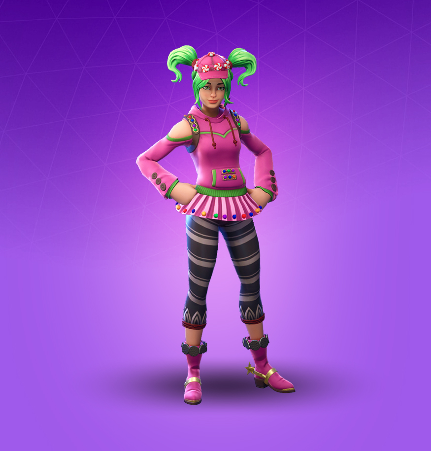 fortnite-zoey