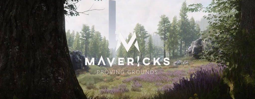 Mavericks sollte toller Shooter mit 1000 Leuten werden – Darum ist er jetzt tot