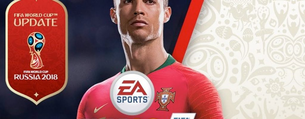 FIFA 18: WM-Modus ist online – Alle offiziellen Infos zum WM-Update