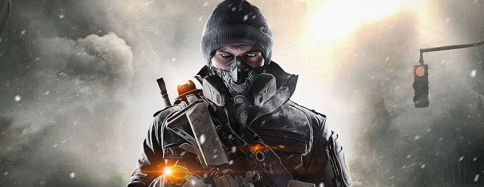 The Division: Neuer Shield ist da – Außerdem wird dieser fiese Bug gefixt