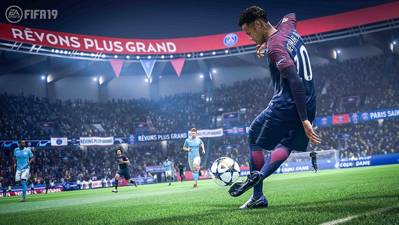 5-Sterne-Skiller in FIFA 19: Nur diese Spieler können alle Tricks