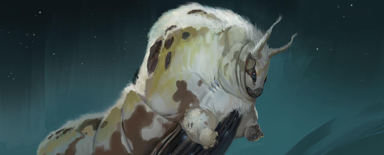 ARK: Mit Extinction werdet Ihr endlich herausfinden, wo die Dinos herkommen