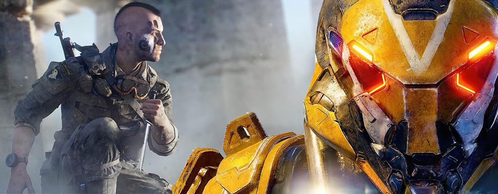 E3 2018: Die wichtigsten News der Pressekonferenz von EA!