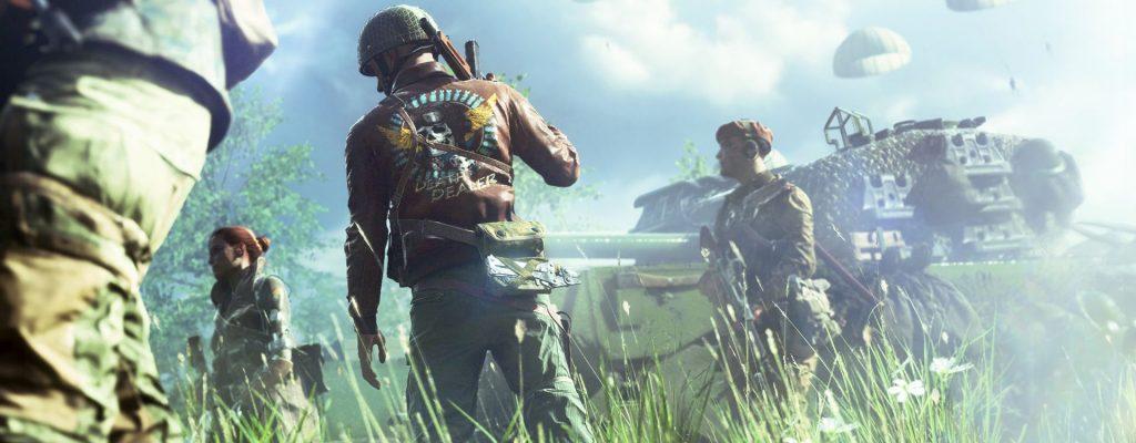 Battlefield 5 Alpha-Eindrücke: Fast wie Battlefield 1, nur in neuem Szenario
