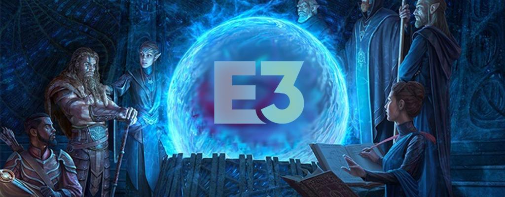 Bethesda verspricht mehr als eine Überraschung für die E3 2018