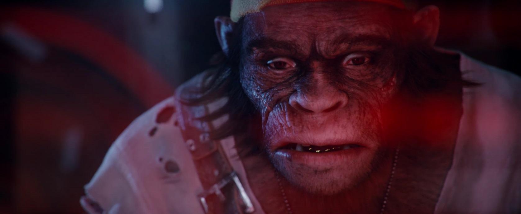 Beyond Good & Evil 2 sagt zu Spielern: Hier könnte deine Kunst hängen